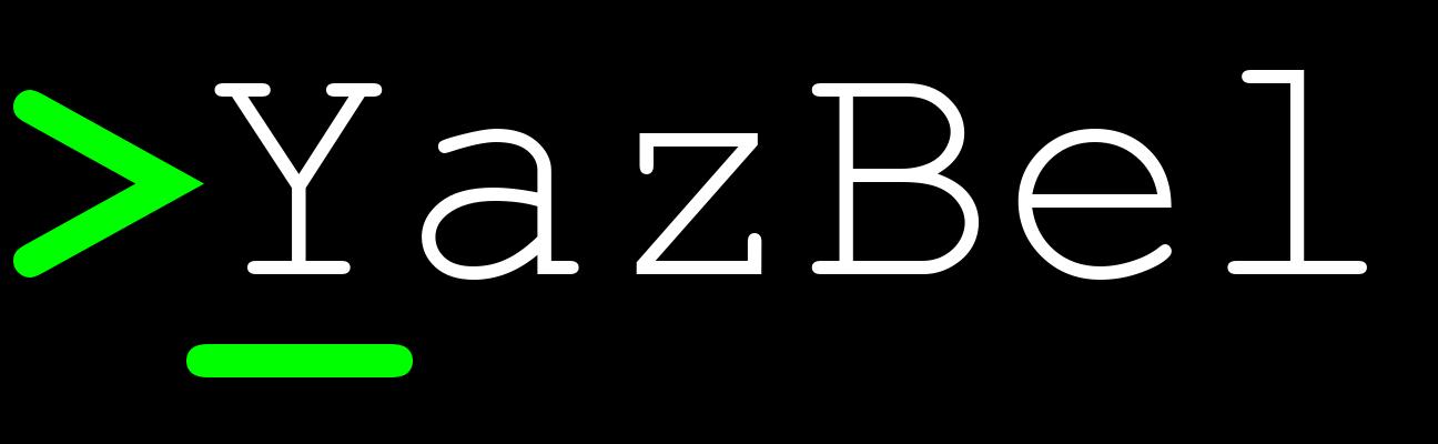 YazBel forumu